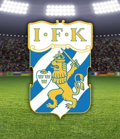 FOTBOLL FÖR TVÅ - IFK