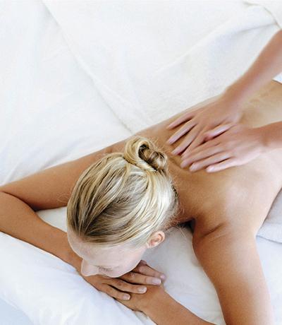 Helkroppsmassage