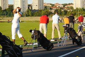 Årsta Golf