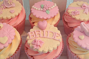 Be My Cupcake