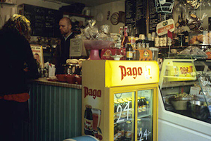 Hugos Kaffe