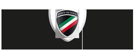 Italienska sportbilar
