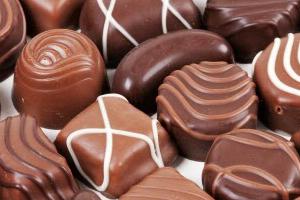 Waxholms Choklad