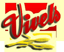 Vivels lunchcafé och brödbod