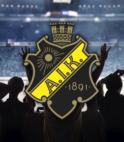 Matchbiljetter AIK Hockey