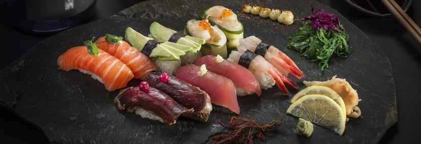 sorø sushi virkelige bryster